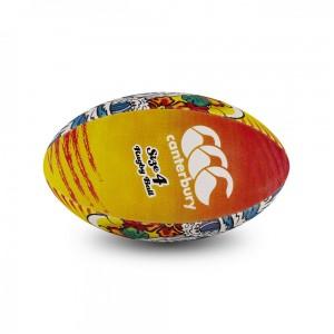 Мяч 4-го размера для пляжного регби