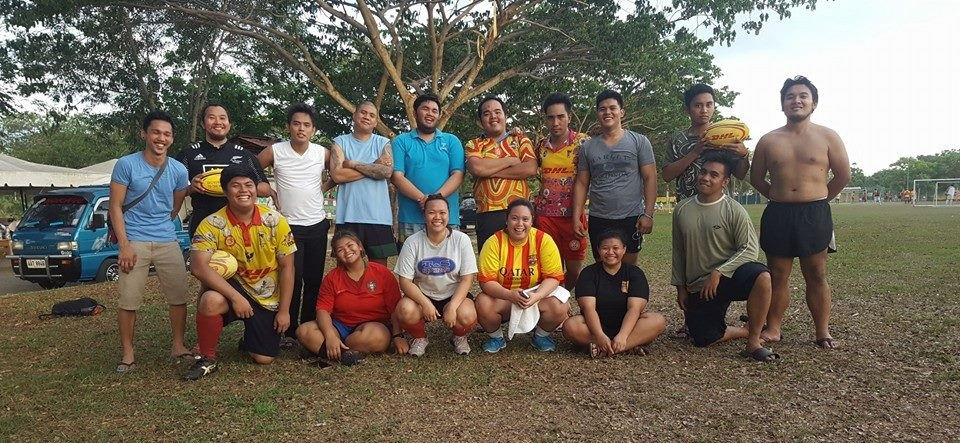 we are rugby davao